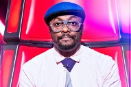 Will.i.am Returns To 'The Voice UK' In 2017