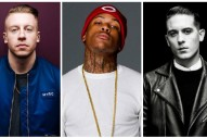 "YG Teams Up With Macklemore And G-Eazy On ""FDT"" Remix: Listen"