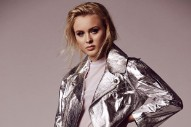 Zara Larsson Finishes Her Debut Album