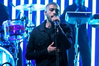 "Zayn's ""wHo"": Hear A Snippet Of The 'Ghostbusters' Track"