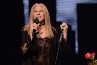 Barbra Streisand's 'Encore', Featuring Your Favorite Film Stars, Is Now Streaming: Listen