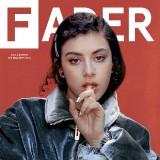Charli XCX Talks New LP In 'Fader'