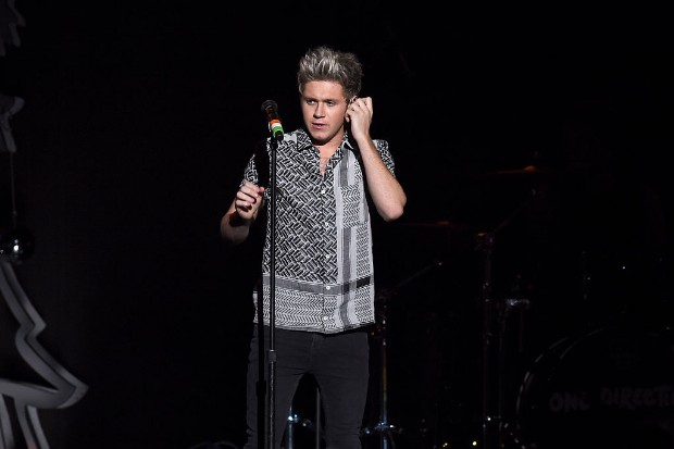 niall horan 102.7 KIIS FM's Jingle Ball