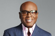 Not Epic: LA Reid Drops Artist With Brutal Tweet
