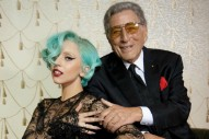 "Tony Bennett Says Work On Second Album With Lady Gaga Will Start ""Next Year"""