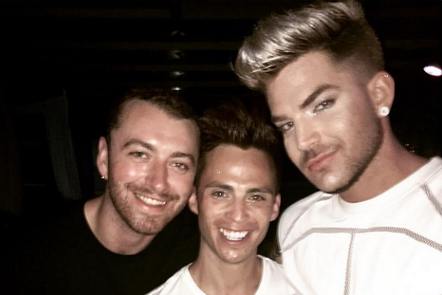 adam-lambert-sam-smith-mykonos-summer-2016