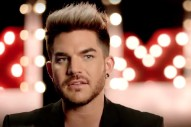 Adam Lambert Stars In New 'X Factor' Australia Trailer: Watch