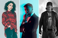Alessia Cara, Jidenna, Lukas Graham Now On MTV VMAs Pre-Show Performance Roster