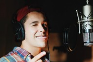 Austin Mahone Is Releasing Two New Singles Next Week