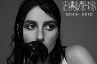 "BANKS Shares ""Gemini Feed"": Listen"
