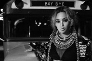 Is Beyoncé Performing At The VMAs?