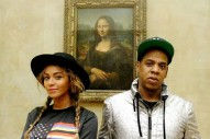 Beyonce & Jay Z's Joint LP Is Reportedly A Companion Piece To 'Lemonade'