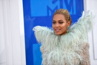 MTV Video Music Awards 2016: Beyonce Shows Off Her Body In Semi-Nude Outfit