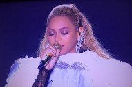 MTV Video Music Awards 2016: Beyonce's Medley Raises The Bar