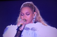 MTV Video Music Awards 2016: Bey's Brilliant Medley