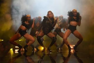 MTV Video Music Awards 2016: Beyonce's Medley Raises The Bar