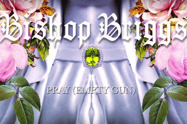 bishop-briggs-pray-empty-gun