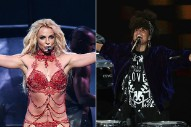 Britney Spears, Calvin Harris, Alicia Keys & More To Headline Apple Music Festival 10