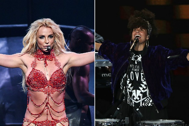 Elton John, Britney Spears join Apple Music Festival lineup