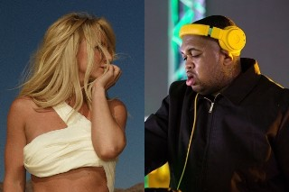 "Britney Spears' DJ Mustard Collaboration Is Titled ""Mood Ring"""