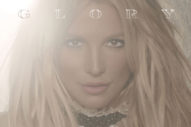Is This The Tracklist Of Britney Spears' 'Glory' LP?
