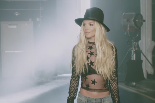 Listen To Britney Spears' Club-Ready Banger,