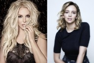 Britney Spears Will Be Played By Natasha Bassett In Lifetime Biopic