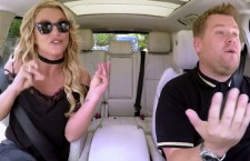 Britney Lip Syncs In Carpool Karaoke Preview: Watch
