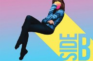 Carly Rae Jepsen's 'E•MO•TION: Side B' Is Here: Stream The Album