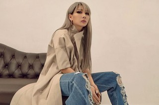 CL Announces New Single Coming Next Week