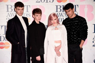 Clean Bandit Heading Back To The States: See Their North American Tour Dates