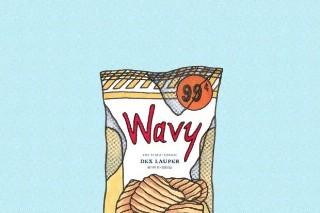"Cyndi Lauper's Son Dex Makes Music Debut With Rap Single ""Wavy"": Listen"