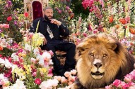 DJ Khaled Bumps Drake Off Top Of Album Chart With 'Major Key'
