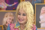 Here's Dolly Parton Being Flawless & Iconic On 'The Today Show'