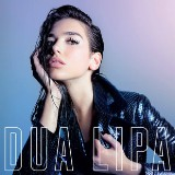 "Dua Lipa Drops ""Thinking 'Bout You"""