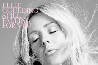 "Ellie Goulding's ""Still Falling For You"": Listen To The 'Bridget Jones's Baby' Ballad"