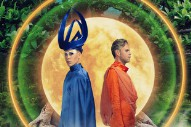 "Empire Of The Sun Returns With Synth-Pop Gem ""High And Low"""
