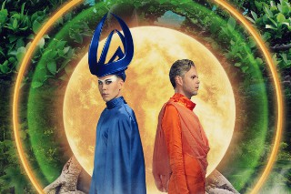 """Empire Of The Sun Returns With Synth-Pop Gem """"High And Low"""""""