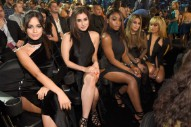 MTV Video Music Awards 2016: 9 Photos Of Fifth Harmony Looking Like Winners