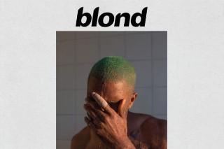 Frank Ocean's 'Blonde': Album Review