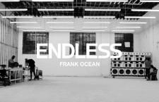 Frank Ocean's 'Endless': Visual Album Review