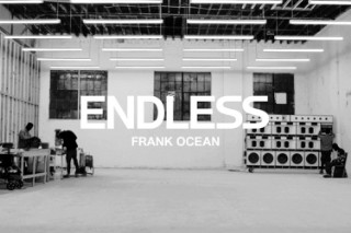 Frank Ocean's 'Endless': Album Review