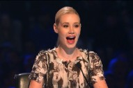 Iggy Azalea Cheers On Contestants In 'X Factor' Australia Promo: Watch