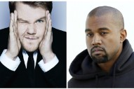 Kanye Sent James Corden Three Dozen White Roses After Canceling On Carpool Karaoke Twice