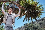 Joe Jonas Poses For '#Legend,' Talks DNCE's Debut LP & Selena Gomez