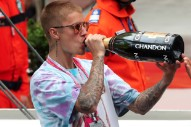 Justin Bieber's Uncensored Nude Photos From Hawaii Surface & His Dad Weighs In Again