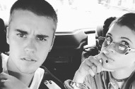 "Justin Bieber Vows To Make Instagram Profile Private ""If You Guys Don't Stop The Hate"""