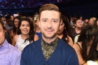 Justin Timberlake's Inspiring Teen Choice Awards Speech: Watch