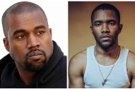 Kanye West Asks Radio Stations To Play Frank Ocean's Music: See The Tweets