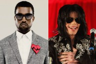 Michael Jackson Really Liked Kanye's '808s & Heartbreak'